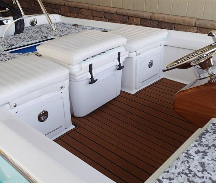 Marine Storage Boxes Provide A Safe And Secure Place For All Of Your Boating  Essentials And Tools. Since They Are Water Tight, They Are Especially  Useful ...
