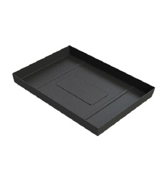 6033 - Rectangular Splash Tray