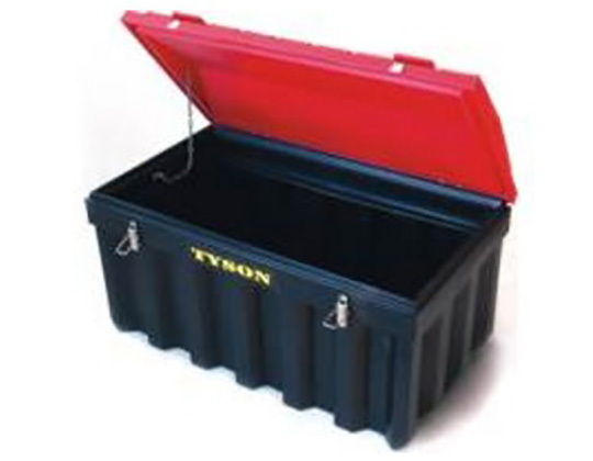 Tyson Toolbox 1 metre - with Tray