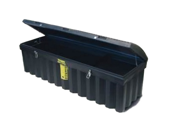 Tyson Toolbox 1.8 metre - with Tray
