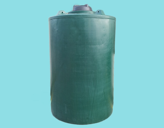 2000L Above Ground Detention Tank