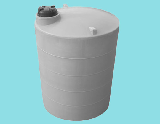 5200L Above Ground Detention Tank