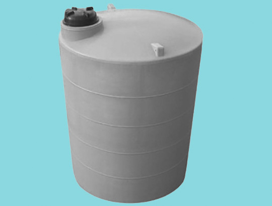 Retention Stormwater Tanks